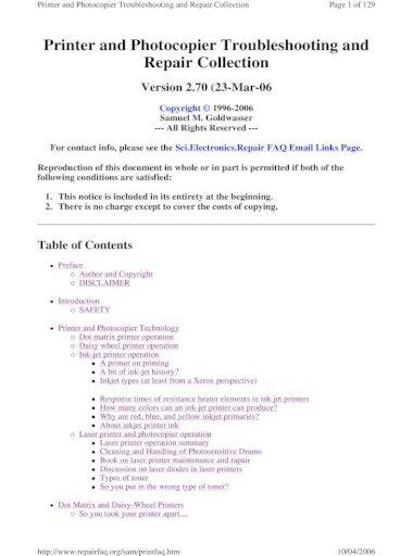 Dissertation hp deskjet repair personal essay topics kids