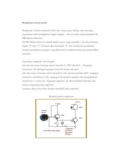 140108043 Rangkaian Sensor