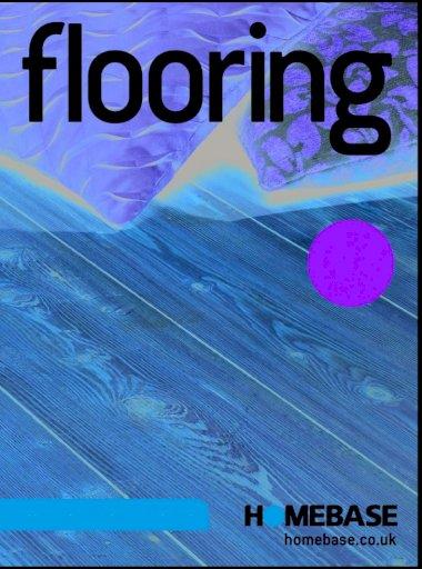 Homebase Flooring, Zebrano Laminate Flooring Homebase