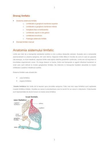 drenajul limfatic manual pdf tratamentul verucilor genitale în locuri intime recenzii