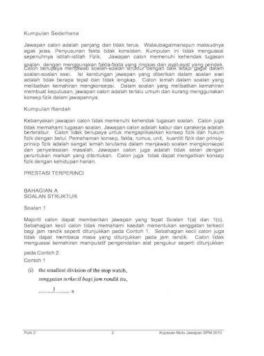 Jawapan Jom Teka Teki 2 Level 10 - Ceria KX 2004