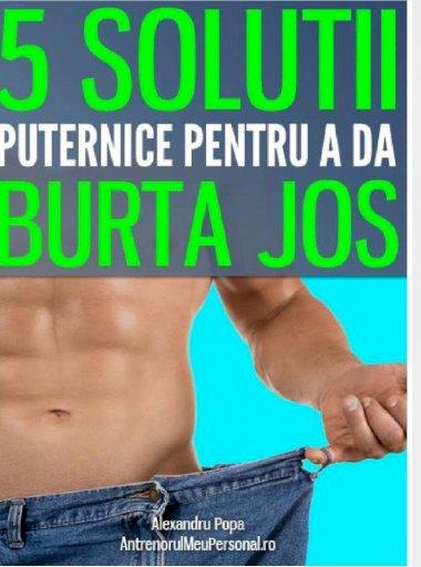 Banda de stomac pentru a pierde in greutate asa cum se vede in televizor |