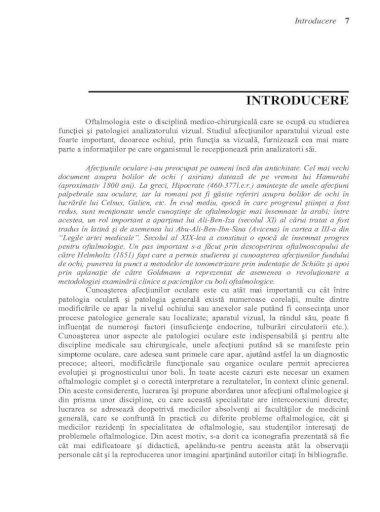 oftalmologie: metode pentru studiul tractului vascular)