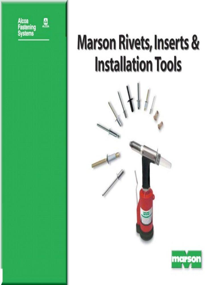 MARSON 39263 Nosepiece,10-24//10-32,Steel