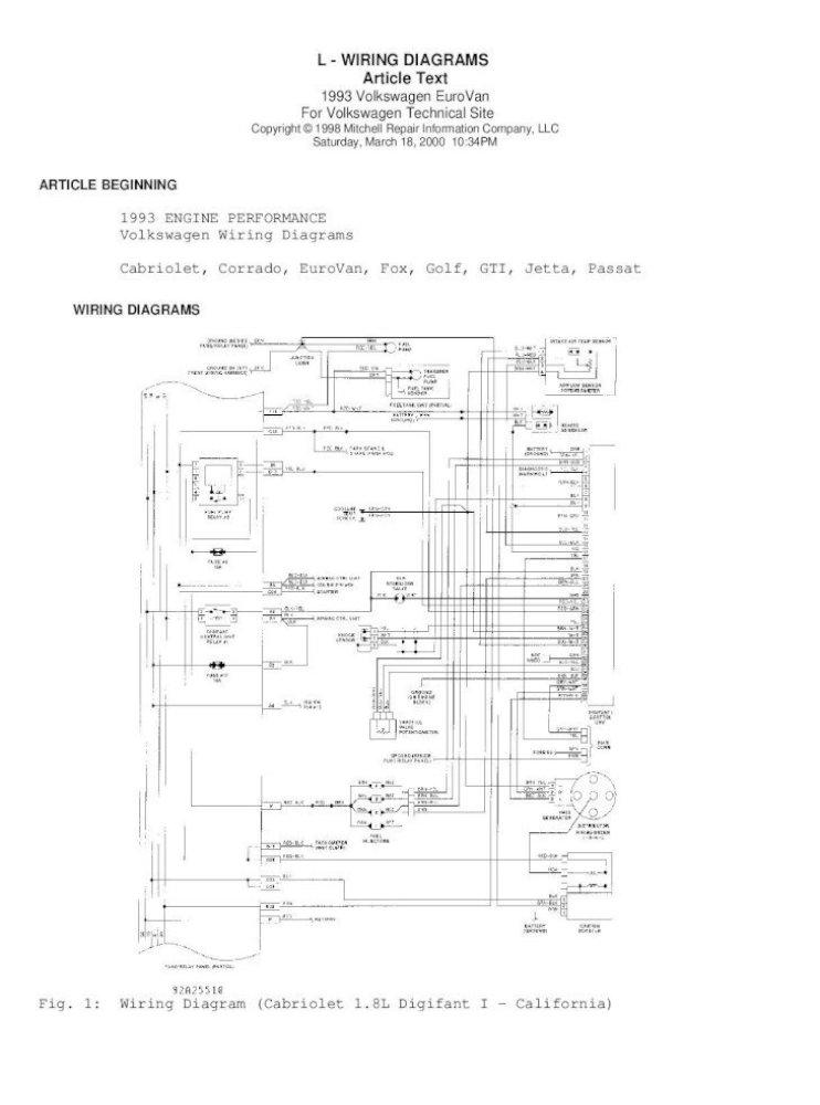 1993 Vw Eurovan Wiring Diagram Fuel Filter 2005 Honda Pilot Ex Delco Electronics Yenpancane Jeanjaures37 Fr