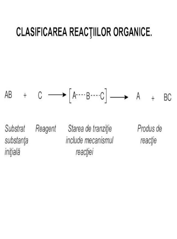CLASIFICAREA REACŢIILOR CHIMICE - PDF Free Download
