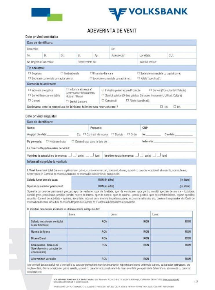 registru suplimentar de informații cu privire la venitul personal înregistrare pe o opțiune binară
